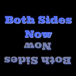 Both SidesNow