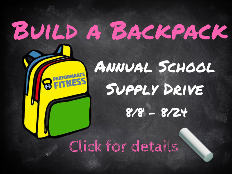 Build a Backpack 2017 Scrolly