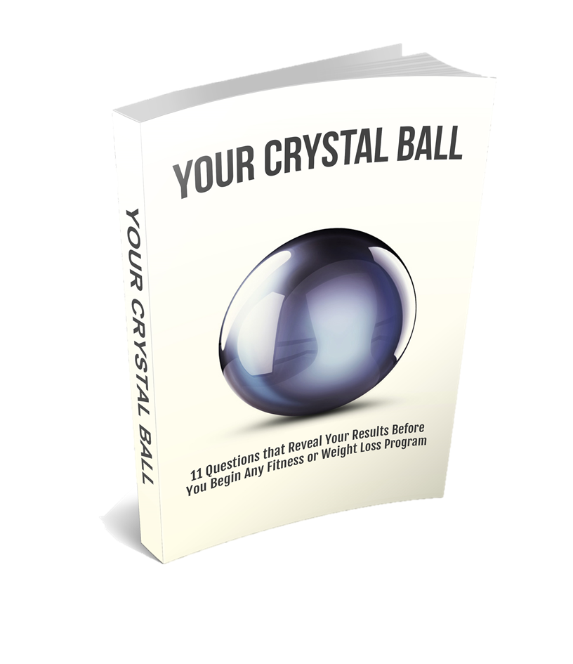 Crystal ball cover no background