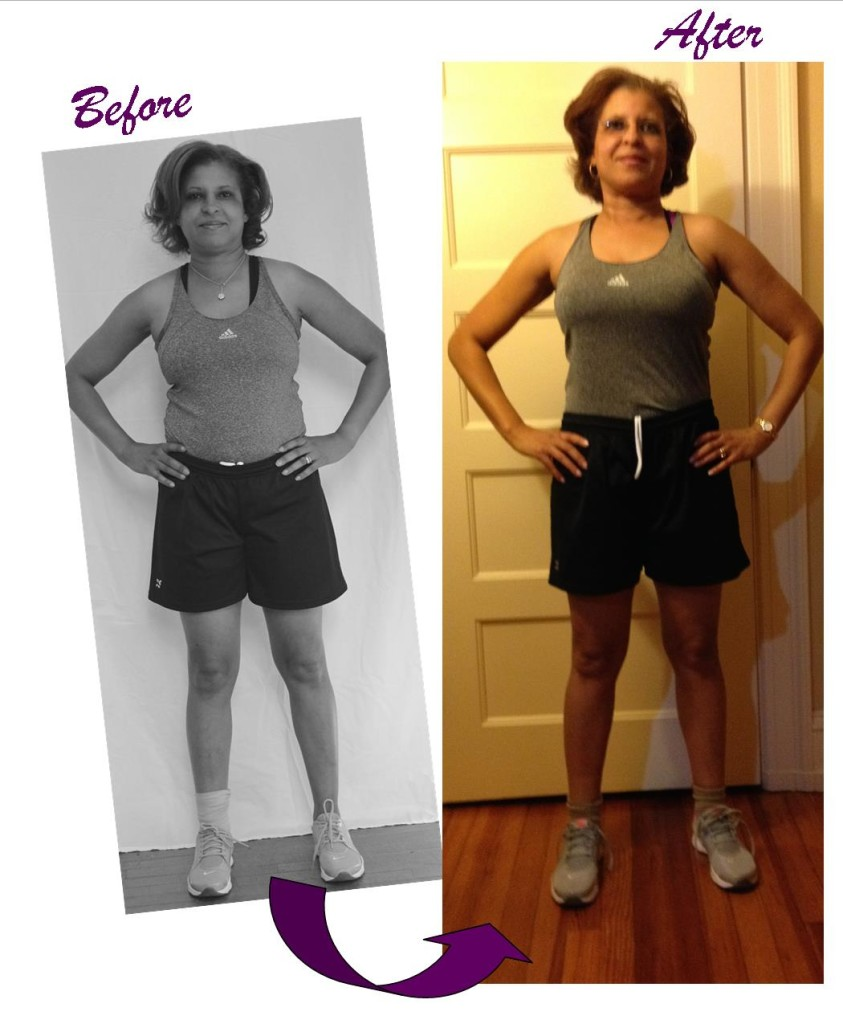 Emily's results prove that your scale doesn't tell all.