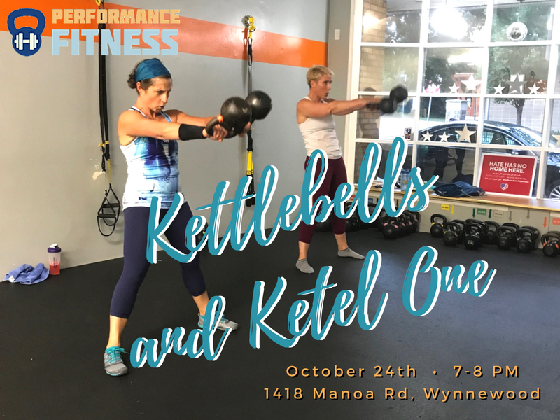 Kettlebells and KetelOne 800 x 600