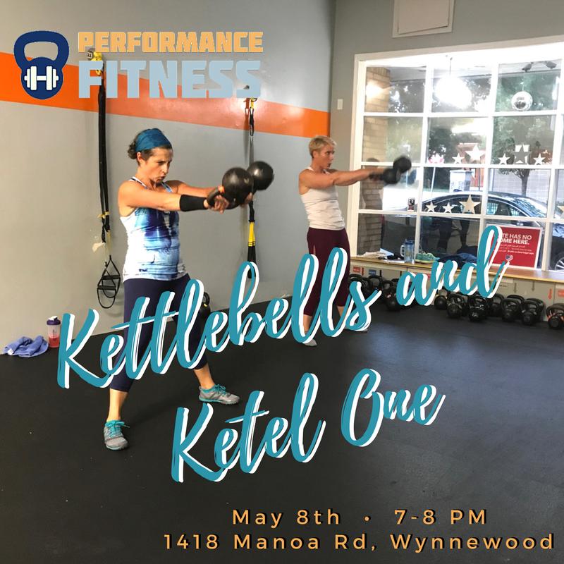 Kettlebells and KetelOne - Spring 2018-1
