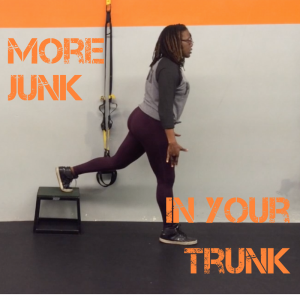More Junk in Your Trunk